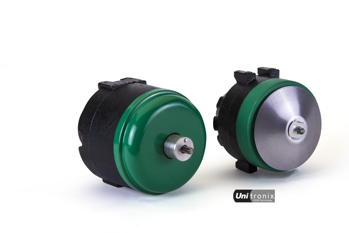 EM&S - 5-50 Watt EC Motors
